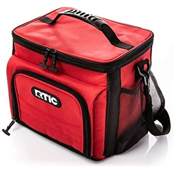 RTIC Day Cooler (Red, 15-Cans)
