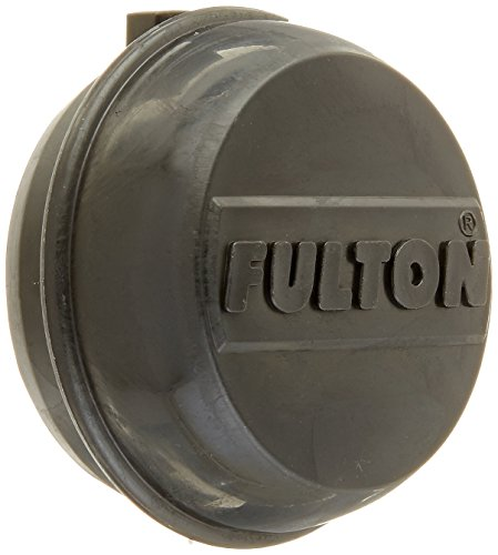 """Fulton 500323 Replacement End Cap for Jack, 2"""""""