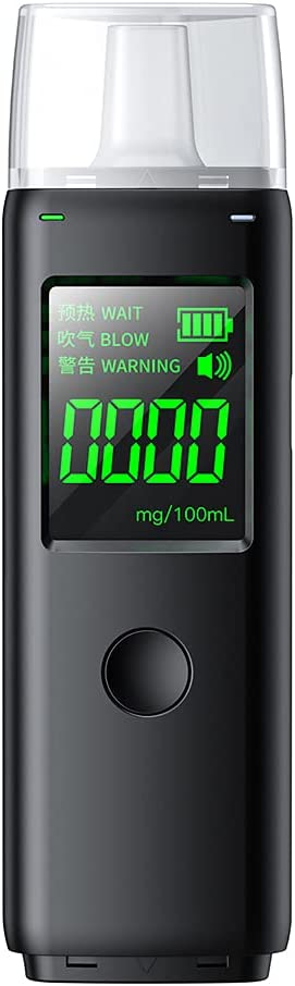 XFCC Breathalyzer Professional-Grade Accuracy Free shipping Popular shop is the lowest price challenge New Breath Portable