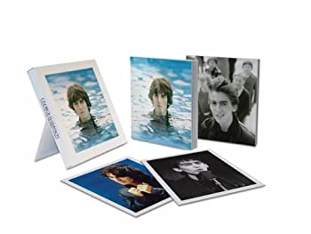 Living In The Material World  2DVD Blu-ray CD 96 page book
