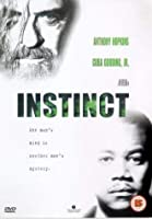 Instinct [DVD]