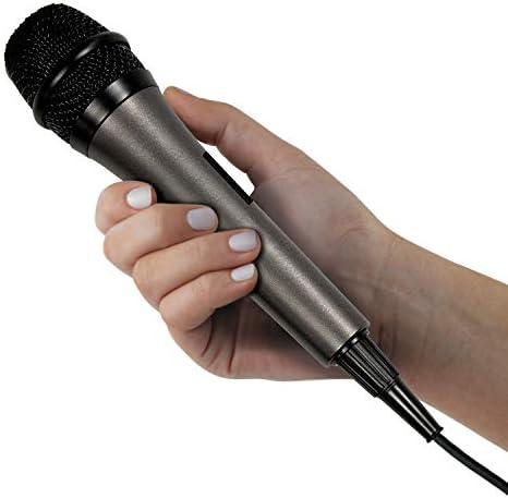 singing-machine-smm-205-unidirectional