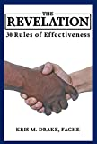 The Revelation: 30 Rules to Effectiveness (English Edition)