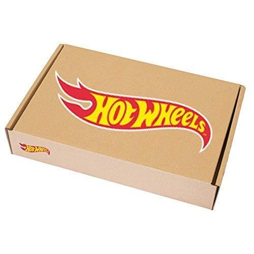 Hot Wheels Mattel 5er Pack Vehículos Paquete Sorpresa