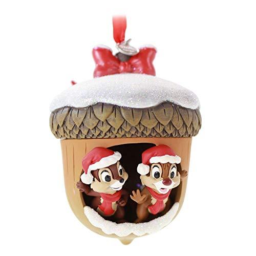 Disney Chip 'n Dale Sketchbook Ornament