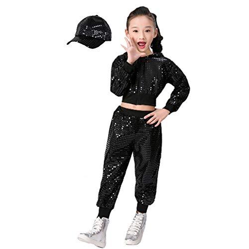- Hip Hop Tänzer Kostüme