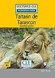 Tartarin de Tarascon - Livre + audio online (Découverte classique)