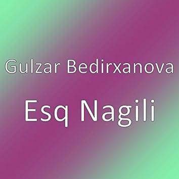 Esq Nagili