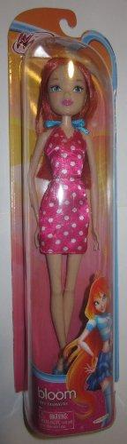 Winx Club Bloom City Fashions 11 Inch Doll by Jakks Pacific