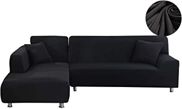 Best black l couch Reviews
