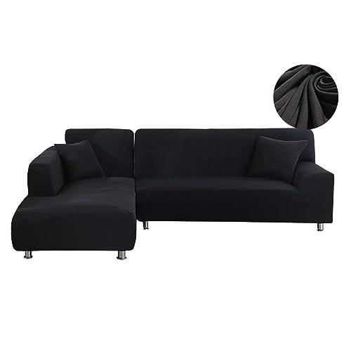 Marvelous Black Sectionals Amazon Com Ibusinesslaw Wood Chair Design Ideas Ibusinesslaworg