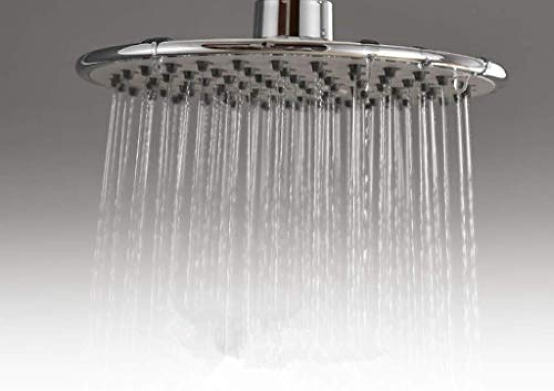 LHW Shower Set Che, Dusche, 3-Bar-Steckdose Handbrause, warm und kalt, Bad Dusche