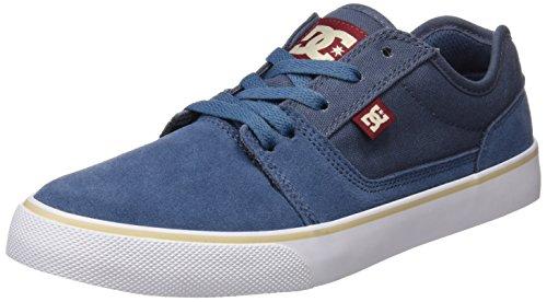 DC Shoes DC Shoes Herren Tonik M Skateboardschuhe, Indigoblau (Vintage Indigo), 45 EU