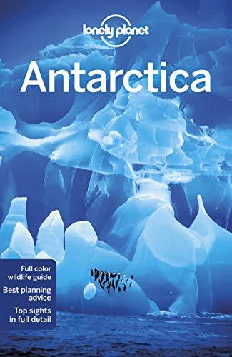 Antarctica 6 (Inglés) (Country Regional Guides) [Idioma Inglés]