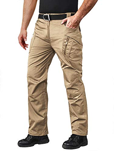 Work Pants for Men's