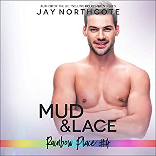 Mud & Lace cover art