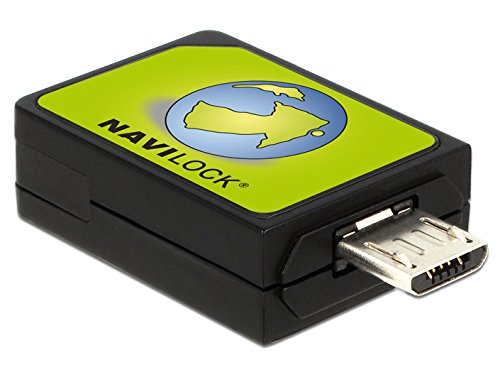 NAVILOCK GNSS GPS NL-650US MTK MT3337 USB-stick