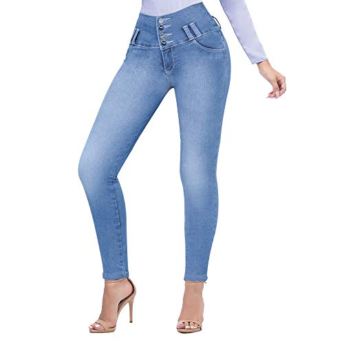 Los 5 Mejores Modelos De Jeans De Dama