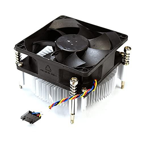Dell - Lote de 100 ventiladores CPU 7010 9010 DT 3020 7020 9020 SFF MT 089R8J 0X3JDD