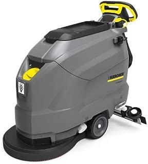 karcher walk behind floor scrubber