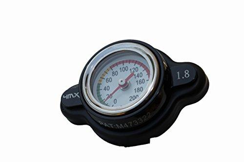 Tapón Radiador termómetro para KTM 450EXC/excf 2008–2016