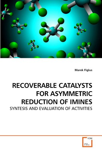 RECOVERABLE CATALYSTS FOR ASYMMETRIC REDUCTION OF IMINES: SYNTESIS AND EVALUATION OF ACTIVITIES