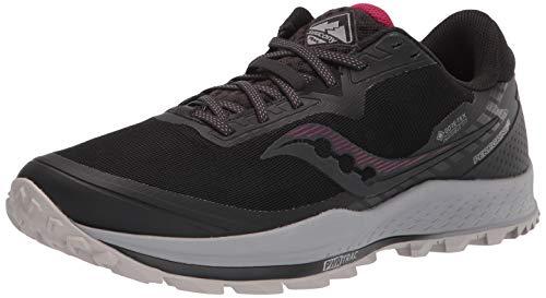 Saucony Peregrine 11 G-TX Zapatillas de Trail Running para Mujer