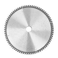 ShiSyan 切断砥石 円形鋸刃 250ミリメートル80T高速度鋼TCT丸のこ刃30mmのボアブレードキット255ミリメートルソーメタルが丸鋸刃を切断するため 切断工具