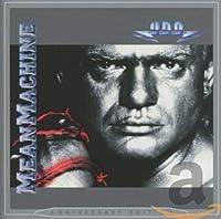 Mean Machine (Reissue + bonus tracks)
