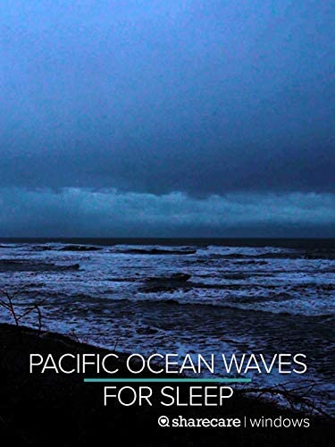 Pacific Ocean Waves product image