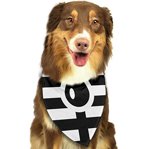 iuitt7rtree sistema de alcantarillado iconpañuelos bufandas triangulares baberos accesorios para perros pequeños medianos grandes cachorros mascotas