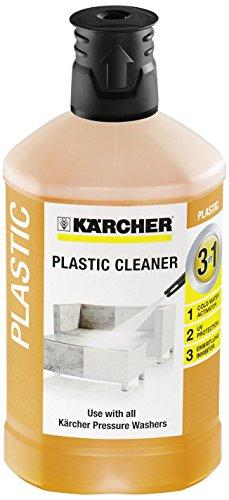 Kärcher Nettoyant plastique 3 en 1 détergent pour nettoyeurs haute pression