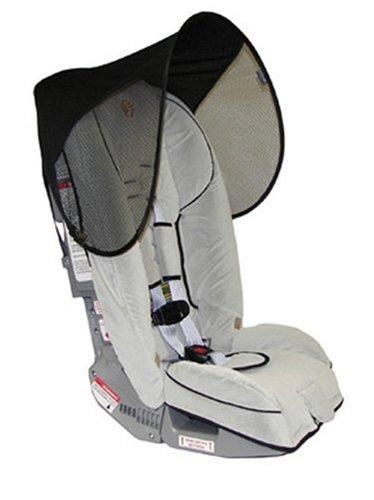 Sunshine Kids - Sombrilla para carrito o asiento de coche pa