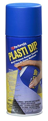 Plasti Dip Sprühfolie Spraydose Flex Blue -325 ml - Original Performix USA