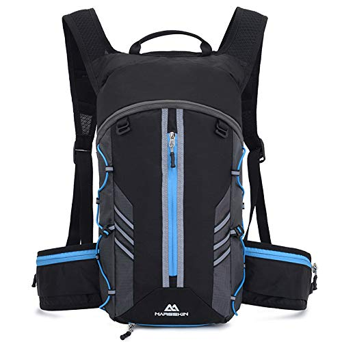 CMZ Backpack Outdoor Cycling Backpack Sports Shoulder Water Bag Men and Women Riding Equipment Accessories Super Light Bicycle Bag
