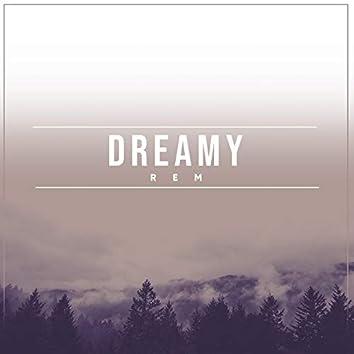 Dreamy REM, Vol. 3