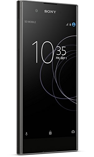 Sony XA1 Plus Black 5.5IN 4G 32GB and -