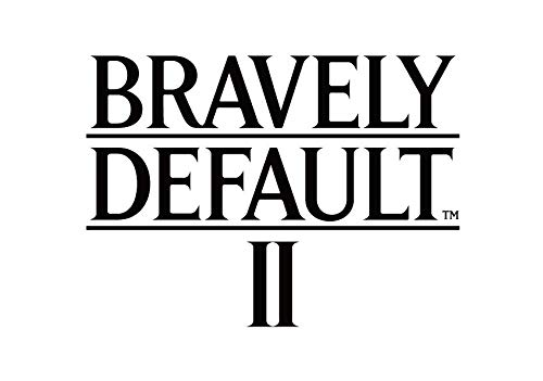 41p83pn8TaL - BRAVELY DEFAULT II - Nintendo Switch