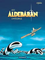 Aldébaran: L'intégrale 2205056689 Book Cover
