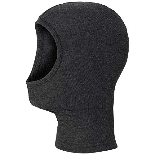 Odlo Uni Face mask Originals WARM Gesichtsmaske, Dark Grey Melange