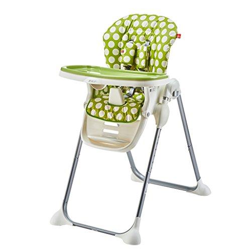 Chaise de Salle à Manger pour Enfant Chaise de bébé Pliable Siège de Table pour bébé Chaise d'appoint pour Enfant Tabouret pour Enfant Siège d'enfant