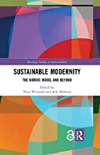 Sustainable Modernity: The Nordic Model and Beyond (Routledge Studies in Sustainability) (English Edition)