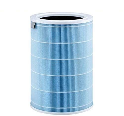 Filtro purificador de aire para Xiaomi Air Purifier 2 2S Pro de repuesto en azul para purificador de aire de Xiaomi