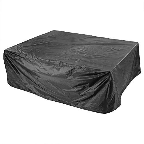 SZHWLKJ Möbel Sofa Cover Schutz Garten-terrasse Im Freien 200 X 160 X 70 cm Wasserdicht