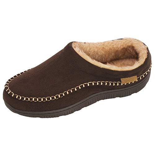 Zapatillas Invierno Hombre Casa  marca Zigzagger