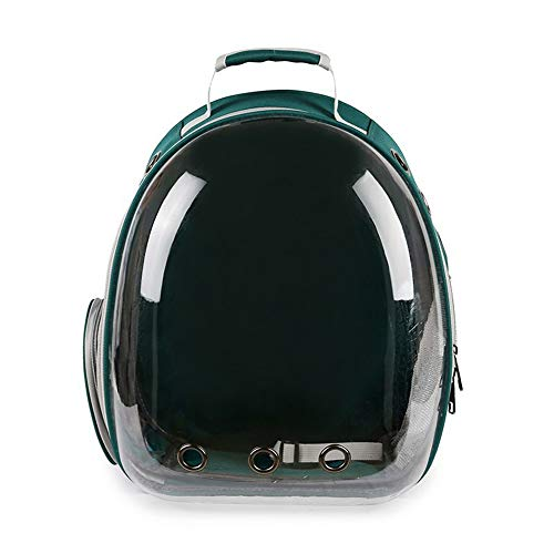 LanYao Space Capsule Pet Carrier Backpack, Cat Dog Bubble Backpack...