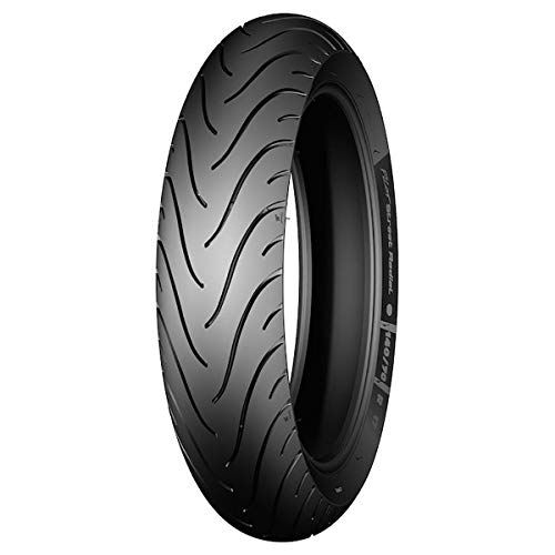 MICHELIN Pilot Street Bias Tire-130/70-17 62S