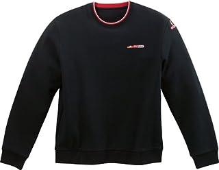 SK Hand Tool Sweatshirt, Black, Extra Long