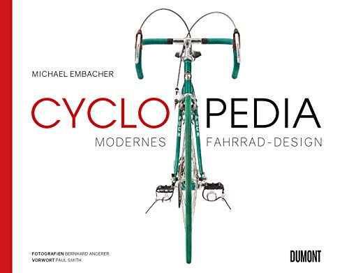 Cyclopedia: Modernes Fahrrad-Design