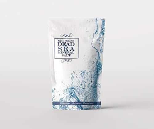 Sels Minéraux de la Mer Morte - 1Kg